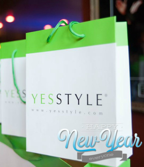YesStyle shopping Asian fashion beauty skincare shoes trends
