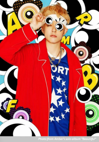 Ask Nikki The YesStylist Amber f(x) K-pop idol K-pop fashion celebrity style