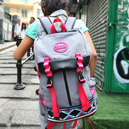 Fourone backpack