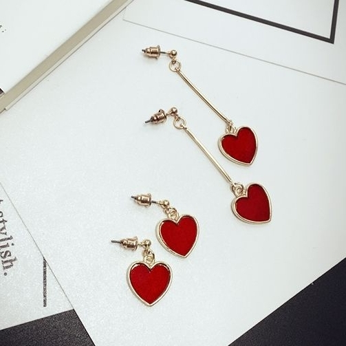 The Best Jewelry For Valentine S Day The Yesstylist Asian