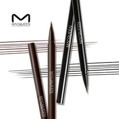 MACQUEEN's Waterproof Pen Eyeliner