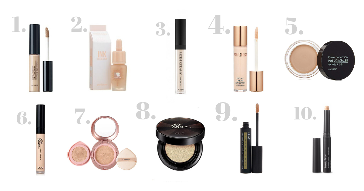 YesStyle's Makeup Bestsellers 2019 – THE YESSTYLIST - Asian Fashion Blog