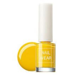 The Saem - Nail Wear 7ml