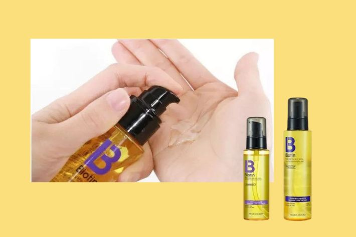 Let's Get Real - Hair Essential Oil