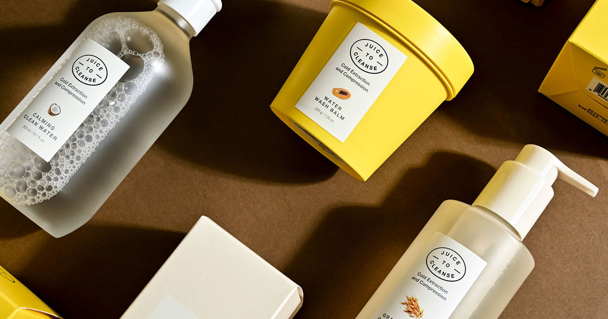 JUICE TO CLEANSE: Cleansing Balm, Oil or Water?