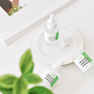 Neulii Cica 100 Soothing Ampoule